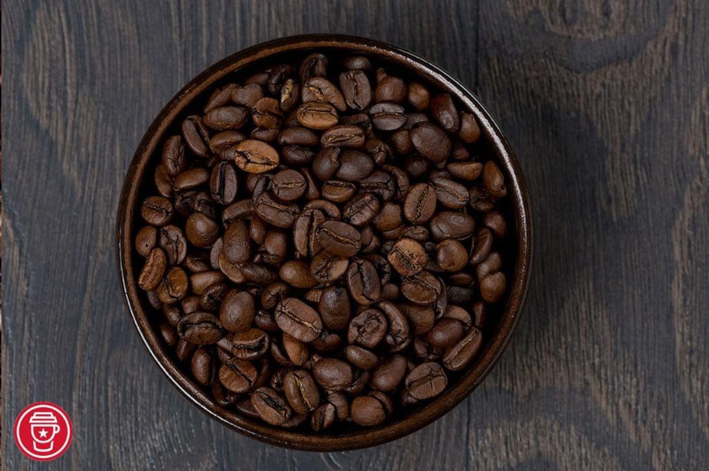 Можно ли пить кофе из чистой робусты?