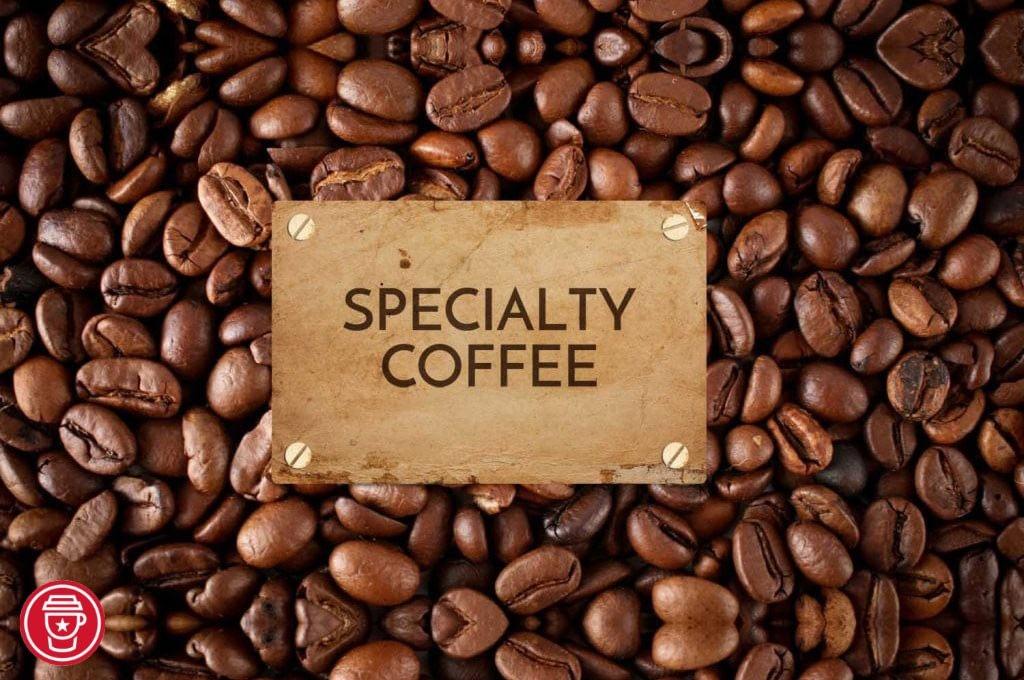 Спешиалити кофе Минск 9BAR