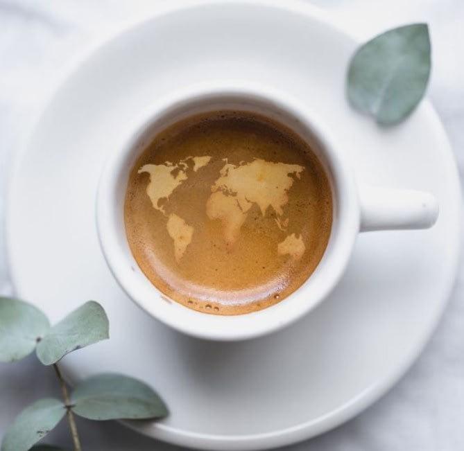 Заказать Кофе в зернах 9BAR Elite с доставкой по Минску