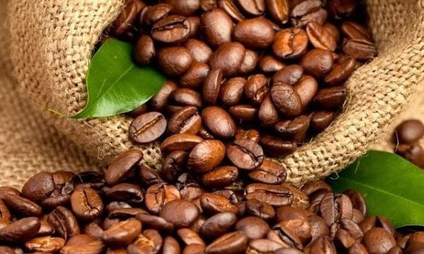 О покупке кофе в зернах